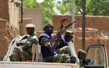 Burkina: trois militaires tués lors d'une attaque à la frontière malienne