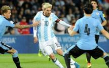 """Argentine, Riquelme : """"Comme Messi va jouer, on va battre le Brésil"""""""
