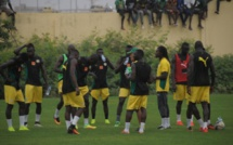 Éliminatoires CM 2018 Afrique du sud/Sénégal: les Lions à Polokwane, ce mardi
