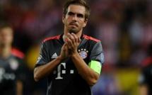 Bayern, fin de carrière en 2017 pour Lahm ?