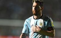 """Argentine, Messi : """"Nous ne parlerons plus à la presse"""""""
