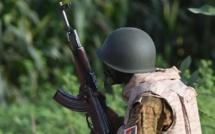 Burkina: polémique autour de la réforme de l'armée