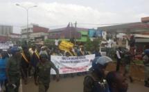 "Cameroun : ""le fédéralisme, seule solution"""