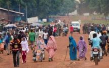 Centrafrique: L'ONU condamne les violences entre groupes ex-Séléka