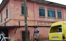 Ghana : une fausse ambassade américaine démantelée