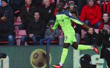 Sadio Mané buteur et passeur : Bournemouth 4-3 Liverpool