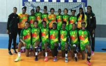 """CAN féminine Handball: les """"Lionnes"""" écartent les championnes en titre et se qualifient en finale"""