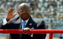 Burundi: le facilitateur Mkapa à Bujumbura pour tenter de relancer le dialogue