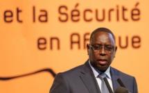 Lutte contre le terrorisme : Macky Sall insiste sur l'endoctrinement des jeunes et la lutte contre les contenus des réseaux sociaux