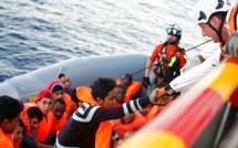 Naufrage au large du Maroc: 34 migrants secourus, 4 noyés