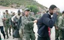 Algérie: des ressortissants Sénégalais rapatriés de force