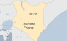Kenya : 30 morts à Naivasha