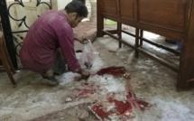 Caire : une explosion fait 26 morts