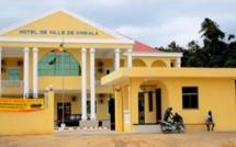 Congo-Brazzaville: pas de sortie de crise dans la région du Pool