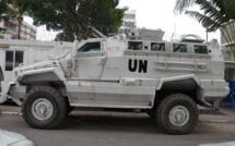 RDC: attaque d'un convoi de la Monusco transportant des ex-combattants sud-soudanais