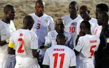 CAN Beach Soccer 2016 - 1ère journée: le Sénégal entre en lice contre Maroc, ce mardi