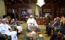 Gambie: la CEDEAO quitte Banjul sans accord