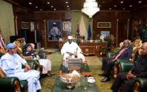 Gambie: l'ONU prône la fermeté, la Cédéao joue la prudence
