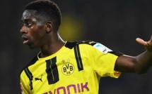 Dortmund, inquiétude pour Dembélé