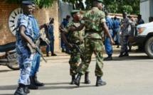 Burundi : recrudescence des arrestations d'opposants