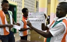 CI : faible mobilisation des électeurs