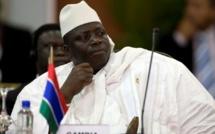 Gambie: «Je ne suis pas un lâche et je ne partirai pas», prévient Yahya Jammeh
