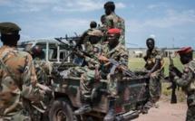 Soudan du Sud : pas d'embargo sur les armes