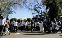 Soudan : 20 manifestants libérés