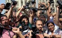 Egypte: une loi sur la presse approuvée par al-Sissi