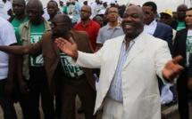 Gabon: l'ex-député du PDG Bertrand Zibi Abéghé toujours en prison