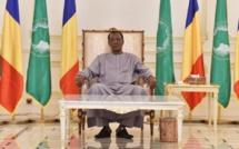 Tchad: les propos d'Idriss Déby sur la crise économique font polémique