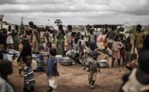 Centrafrique: le difficile retour à la réalité pour les déplacés de Mpoko