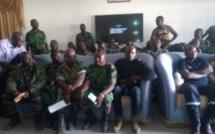"""Mutinerie en Côte d'Ivoire : """"Tout va rentrer dans l'ordre à partir de dimanche"""" après un accord avec le gouvernement (soldat)"""