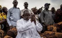 Gambie : investiture incertaine d'Adama Barrow