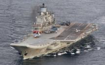 Libye: le maréchal Haftar sur un porte-avions russe en Méditerranée