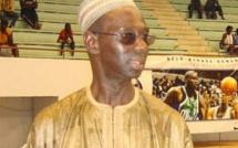 Nécrologie : El Hadji Amadou Gaye, l'ancien président de la Fédération de basket-ball est décédé