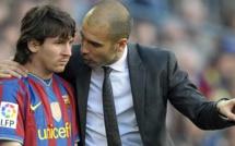 City, Guardiola prêt à tout pour signer Messi
