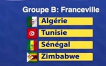 CAN 2017 - 2ème journée Poule B: l'Algérie mal lotie, la Tunisie souffle et le Sénégal en 1/4