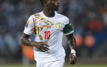 Sadio Mané: «Le coach nous inculque la mentalité de la gagne»