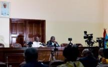 RDC: «l'arrangement particulier» de l'accord toujours en discussion