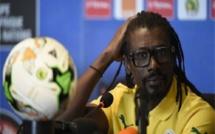 Aliou Cissé : «Gagner ce match était important pour cette génération»