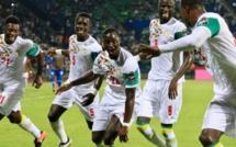 CAN 2017 : Macky Sall adresse un message de félicitation aux Lions, qualifiés pour les quarts de finale