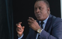 Dr Cheikh Tidiane Gadio : «Aujourd'hui nous sommes tous Gambiens»