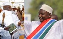 URGENT Gambie: Yaya Jammeh a finalement cédé