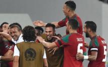 CAN 2017 : net vainqueur du Togo, le Maroc se relance