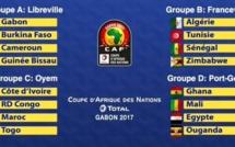 Retransmission des matchs de la CAN Gabon 2017: les précisions de la RTS