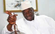 Gambie : Yahya Jammeh abandonne ses proches collaborateurs