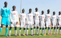 Amical U20 : Sénégal / Kenya à 17 heures, ce vendredi