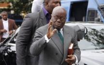 Ghana : Nana Akufo-Addo se concentre sur l'économie