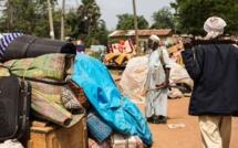 Centrafrique : départ d'un chef de guerre